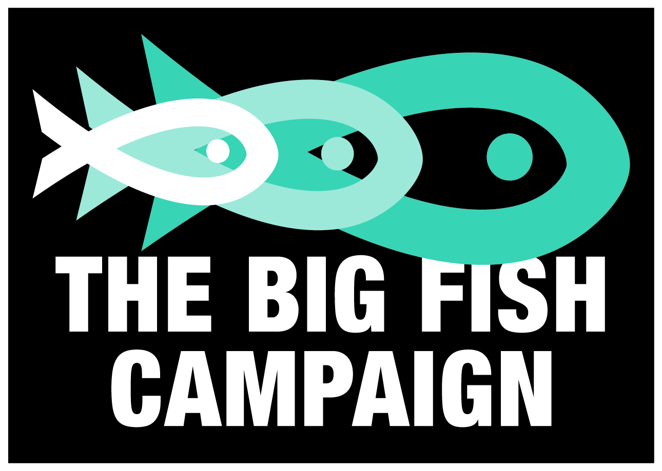 The Big Fish Campaign - INJAF