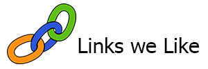 Links we like